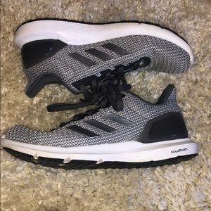 A D I D A S running shoes